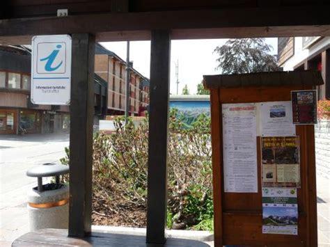 ufficio turistico tarvisio esterno foto di tarvisio infopoint tarvisio tripadvisor