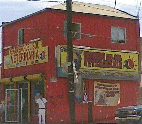 granero k es granero y veterinaria del sol en mexicali anunciado por