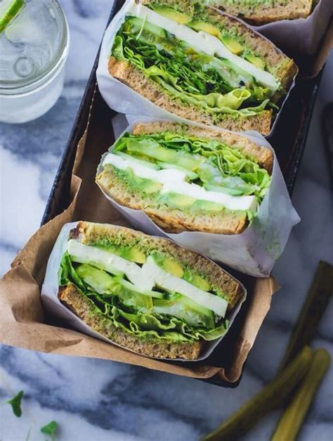 gourmet vegetarian sandwich recipes 450 best images about assorted sandwiches on