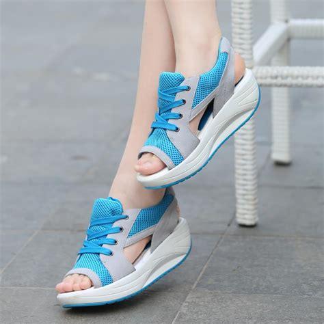 comfortable flip flop brands women beach sandals platform fashion brand comfortable