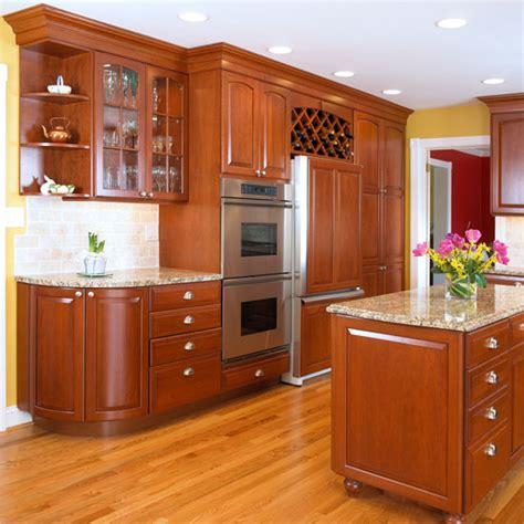 colored cabinets cinnamon colored kitchen cabinets quicua com