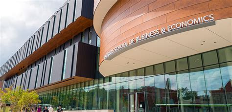 Of Waterloo Mba by Lazaridis School Of Business And Economics Wilfrid