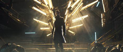 Deus Ex By Berak deus icarus