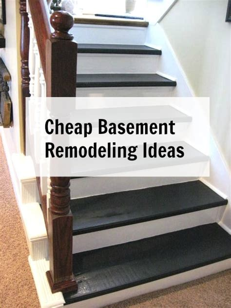 budget friendly basement remodeling ideas american hwy