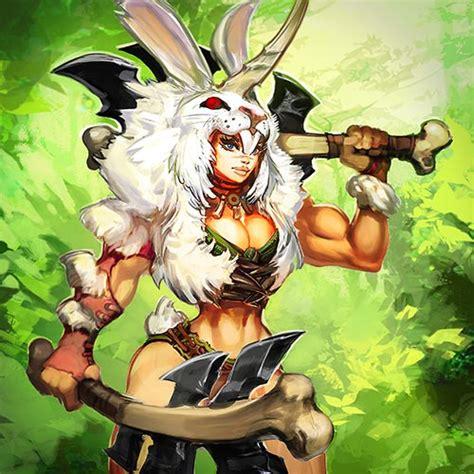 killer bunny collect killer bunny rona cards to unlock new