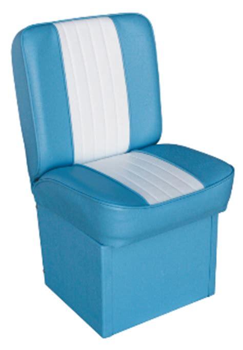 light blue boat seats wise jump boat seat light blue white buy boat seats