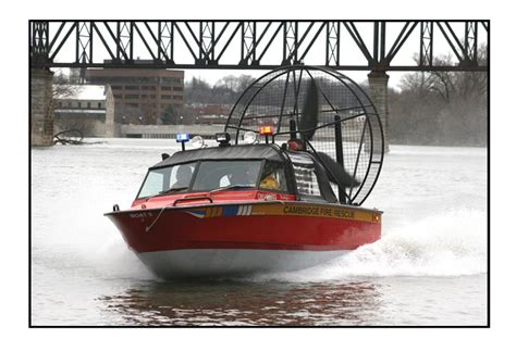 biondo boats search and rescue airboats image gallery - Biondo Boats