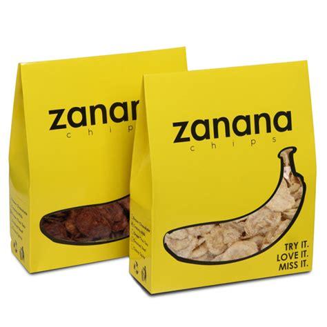 zanana keripik pisang aneka varian rasa netto 200 gram