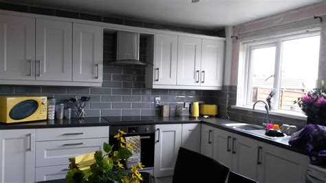 Kitchen Gallery Designs by Kitchen Tiles Abbey Tiles Newtownards