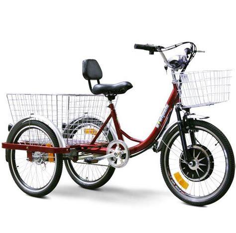 three wheel bike with electric motor e wheels ew 88 electric tricycle motor bike mobility 3