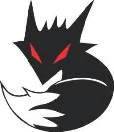 blackfox graphics black fox on deviantart