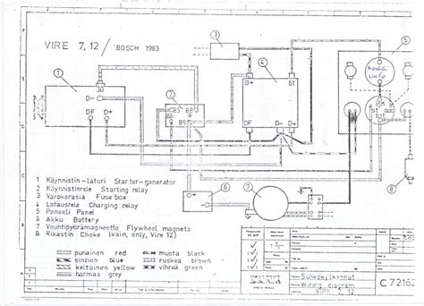 delco generator wiring diagram 12si alternator wiring