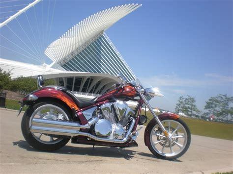 Motorrad Sport Chopper by Motorcycle 2010 Honda Fury Power Chopper Sport Motorcycle