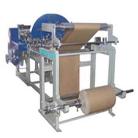 Paper Bag Machine - paper bag machines manufacturers paper carry bag