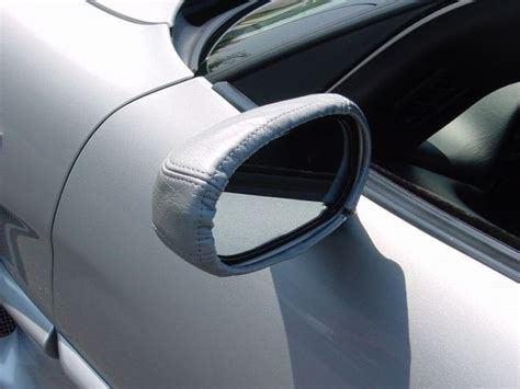 Cover The Mirrors corvette c5 speed side mirror covers