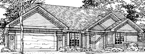 country style floor ls house plans ls b 88047
