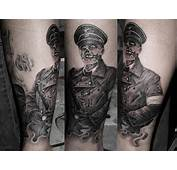 Nazi Ss Tattoos Quotes