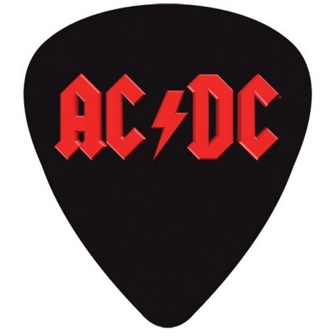 ac dc logo sticker sold at abposters