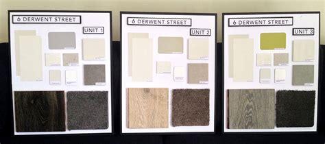 Interior Design Material Sle Board by Drawings Hillside Interior Design