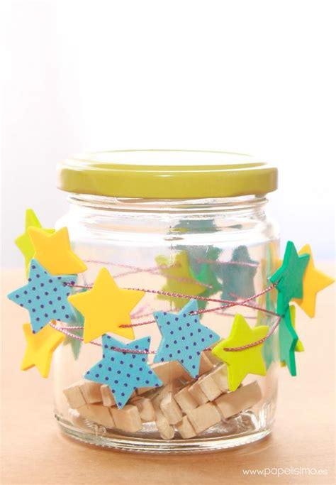 como decorar tarros de cristal para navidad m 225 s de 25 ideas incre 237 bles sobre peque 241 os tarros de