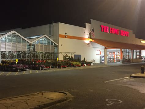 the home depot in staten island ny 10303