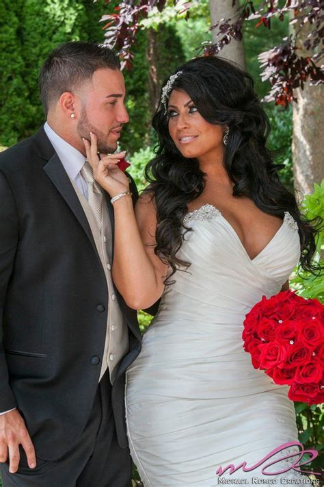 tracy epstein have baby tracy dimarco weds corey eps at nanina s in the park