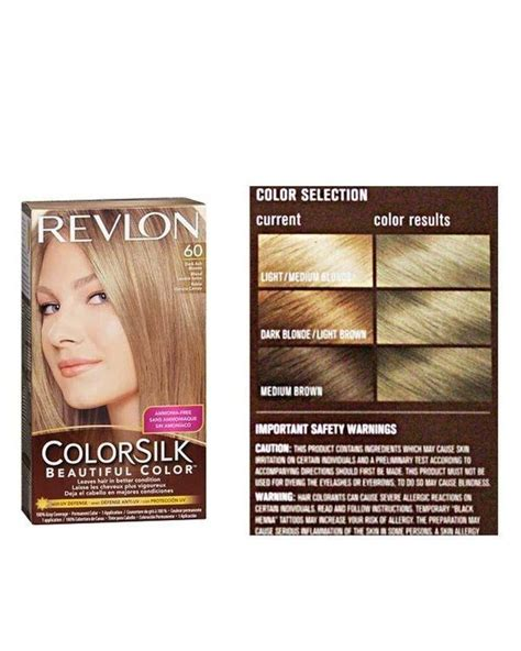 over the counter ash blonde hair color for gray hair i have dark auburn hair and i recently used revlon