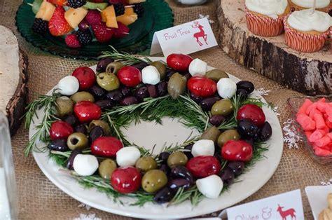 christmas time snacks easy food olive wreath time olive wreath and easy food