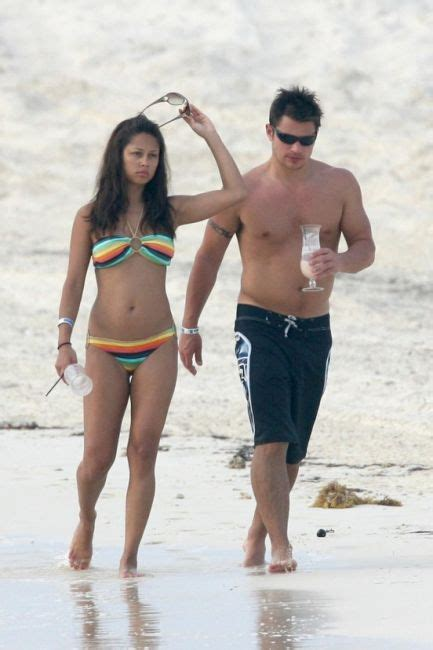 Minnillo And Nick Lachey Hit The Pool by Minnillo Net Worth How Rich Is Minnillo