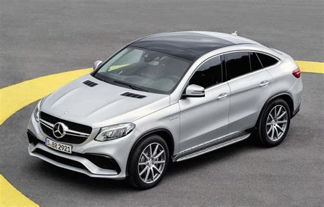 Mercedes Gle 63 Amg by 2015 Naias Mercedes Gle 63 Amg