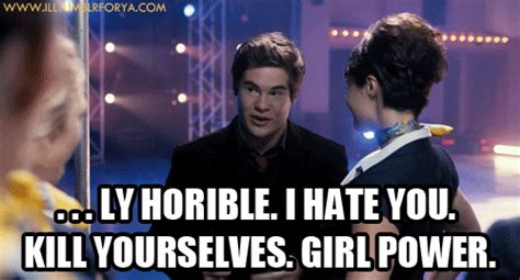 Pitch Perfect Meme - get peppy with the funniest pitch perfect memes and gifs