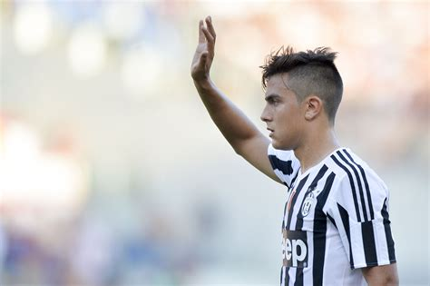 juventus dybala looking to learn from experienced