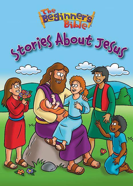 the beginner s bible heroes of the bible books the beginner s bible stories about jesus book review
