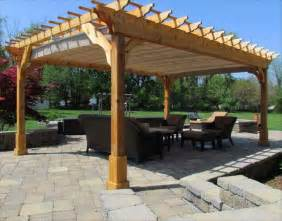Free Standing Pergola On Patio by 17 Best Ideas About Free Standing Pergola On Pinterest