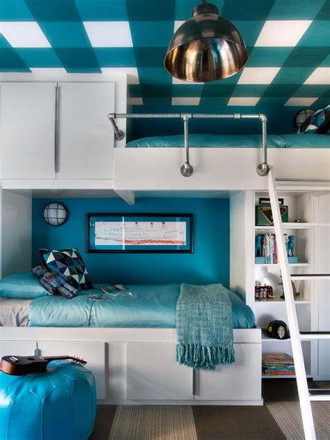 Diy Bunk Bed Ideas by Bunk Bed And Bunkroom Design Ideas Diy