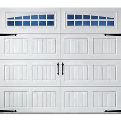 lowes ankeny ia steel panel bead board carriage house garage door