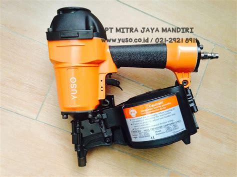 Alat Lem Tembak Besar Glue Gun 1 sell air nailer machine from indonesia by pt mitra jaya