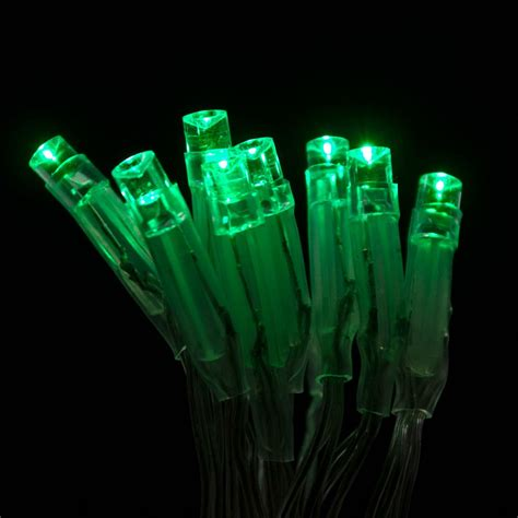 Deco String Light 10 Led Vine Light Colors Available 10 Light Led String