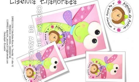 imagenes infantiles libelulas libelulas animadas infantiles para decorar imagui