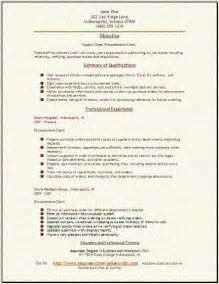 Supply Chain Resume Objective Supply Chain Resume Occupational Examples Samples Free