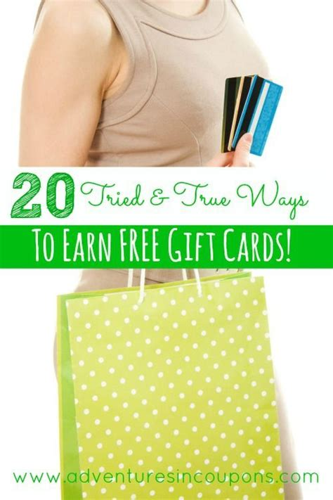 Sites To Earn Free Gift Cards - de 25 b 228 sta id 233 erna om gift cards bara p 229 pinterest kuvert l 228 rarpresenter