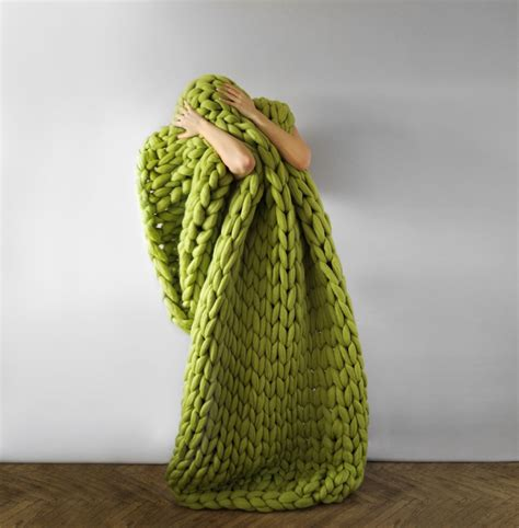 chunky knit chunky knits by mo incorporate stitches to