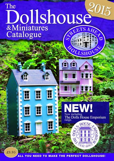 dolls house catalogue free streets ahead dolls house catalogue 28 images streets ahead catalogue dolls house