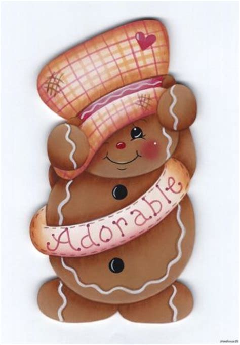 Cuties Baby Pandaiphone All Hp 1077 best ideas about gingerbread on