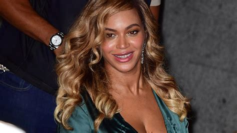 Beyonces New by Beyonce S New Tiny Is Better Than Jewelry