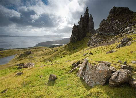 photographing scotland a photo location and visitor guidebook books photography on the isle of guide to locations and