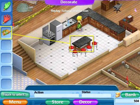 house design virtual families 2 virtual families 2 our dream house walkthrough casualgameguides com
