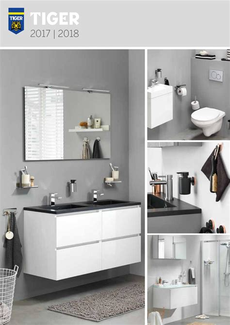 tiger bathroom designs tiger bathroom design magazine 2017 2018 nl f by tiger