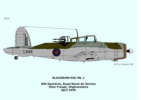 20 best blackburn roc images on aircraft airplane and airplanes