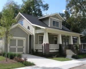 Traditional Craftsman Homes Traditional Exterior Stucco Brick Design Pictures Remodel Decor And Ideas Page